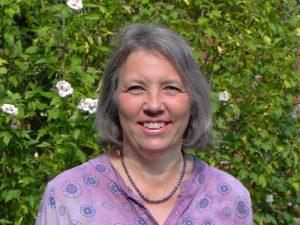 Elke Braunholz - Heilpraktikerin für Psychotherapie in Hannover